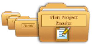 Irlen results